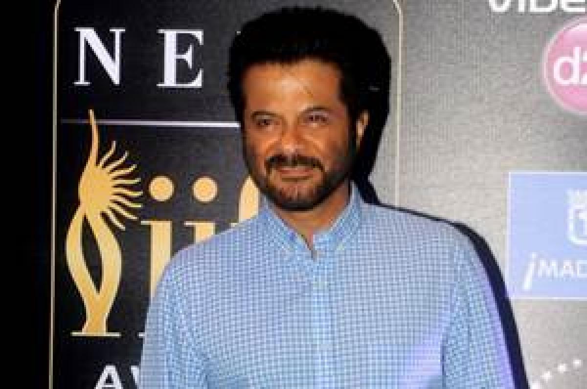 Anil Kapoor acquires rights of 'Prison Break'