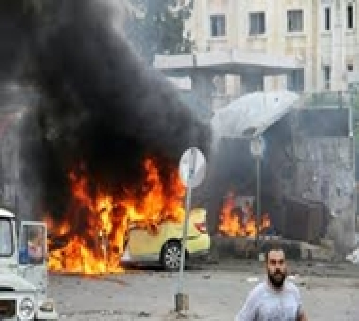 Bombs kill more than 120 in Syria regime bastions
