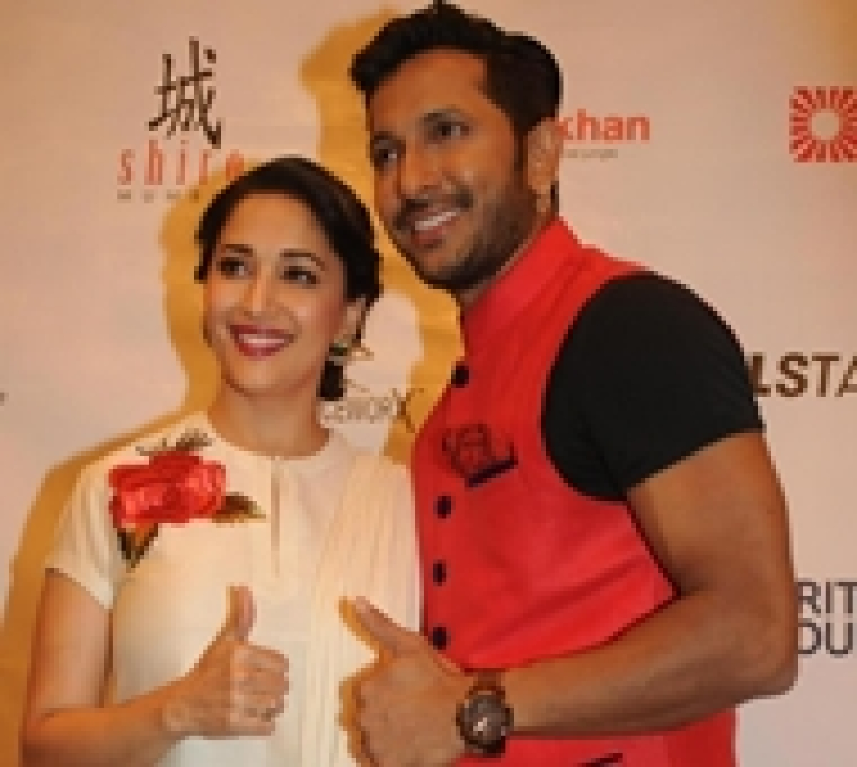 Madhuri still an avid learner of dance: Terence Lewis
