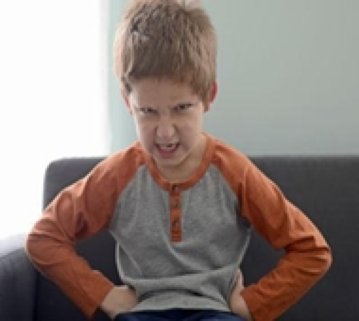Omega-3 fatty acids can lower childhood aggression