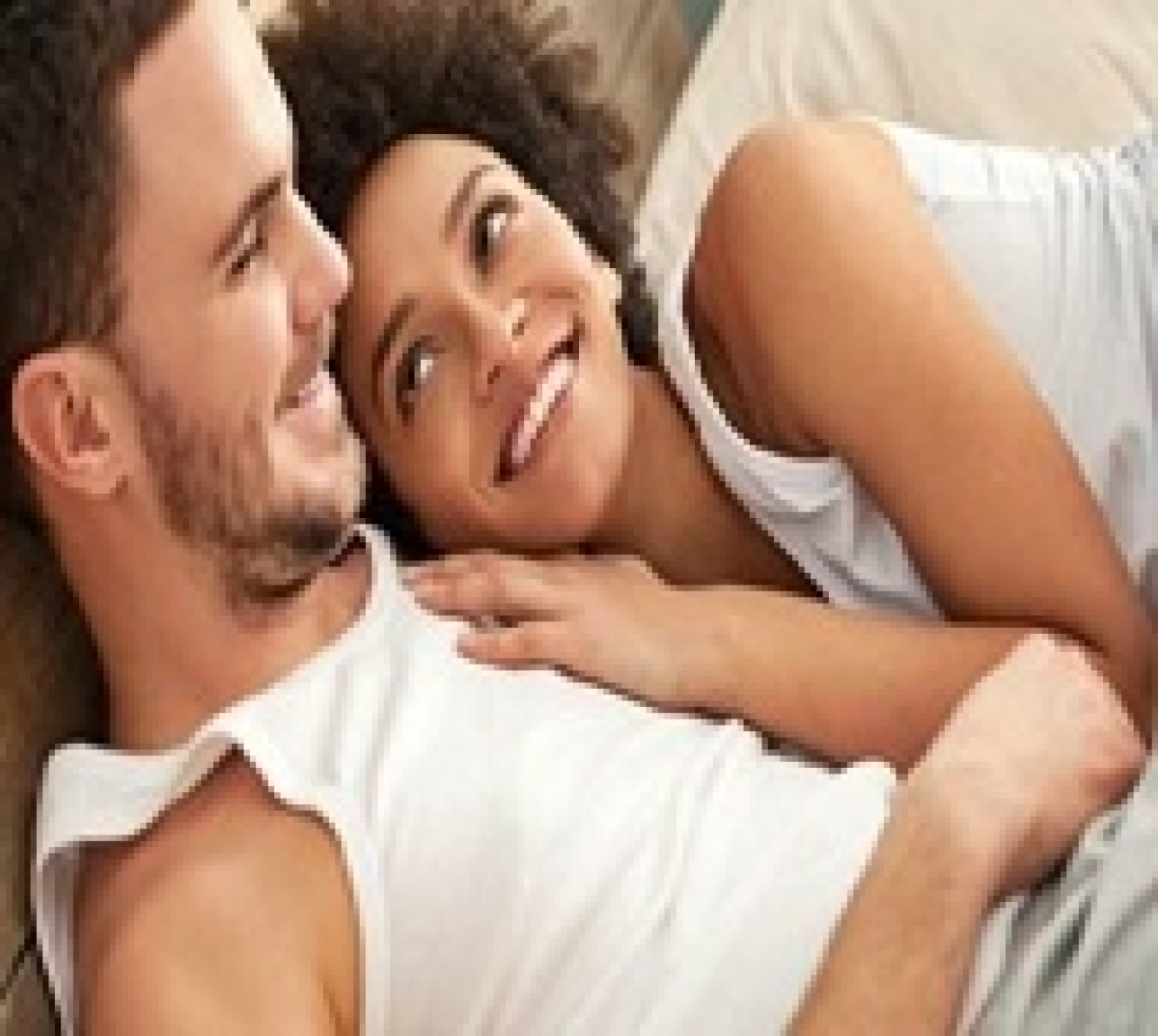 Feel good about your looks and enjoy healthy sex life