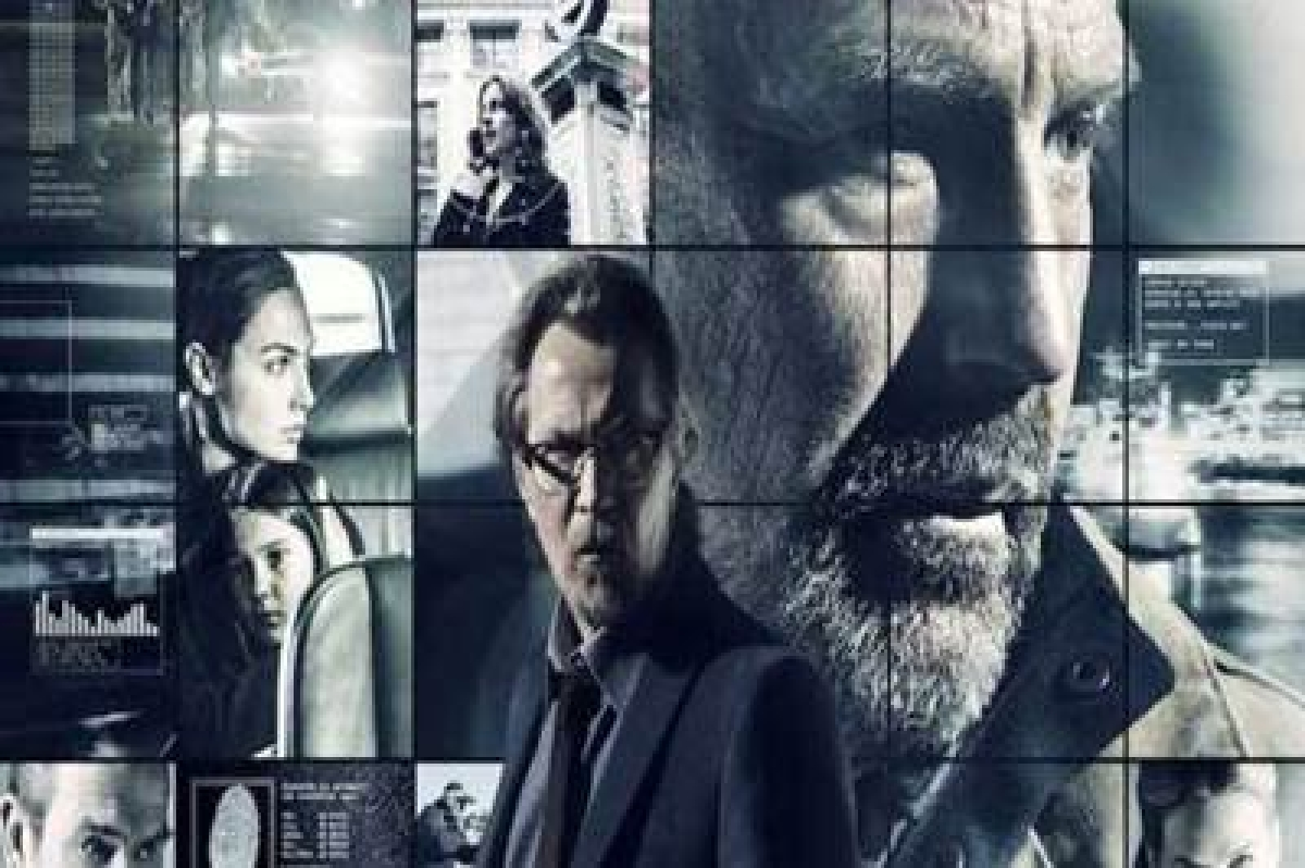 Kevin Costner, Gary Oldman, Tommy Lee Jones, Gal Gadot, Criminal movie review, Movie review, English reviews, Hollywood movies, – Disappoints, in spite of A-list star-cast