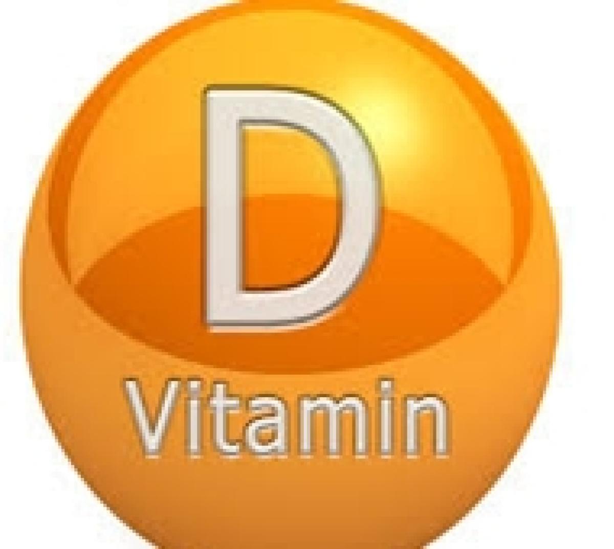 Vitamin D may help cut body fat in infants