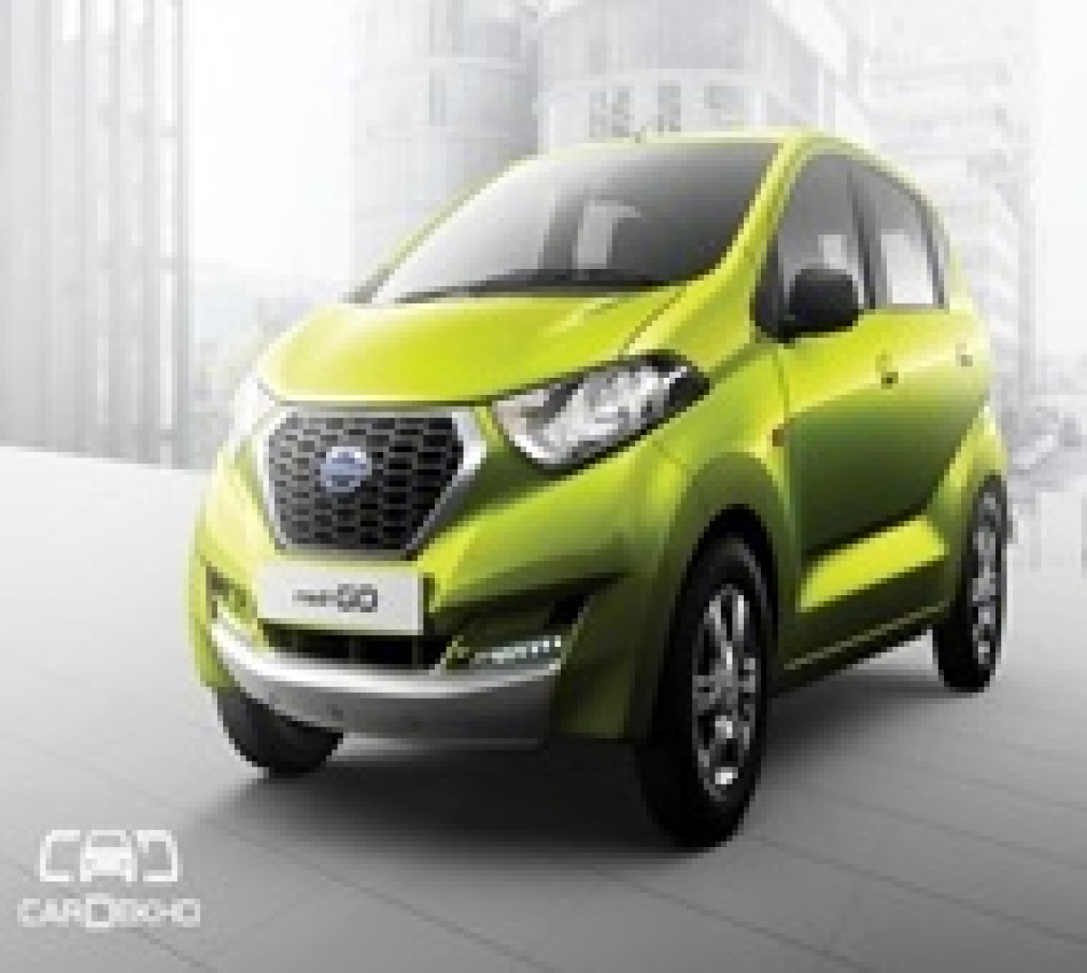 Datsun redi-GO to be Launched in the First Week of June