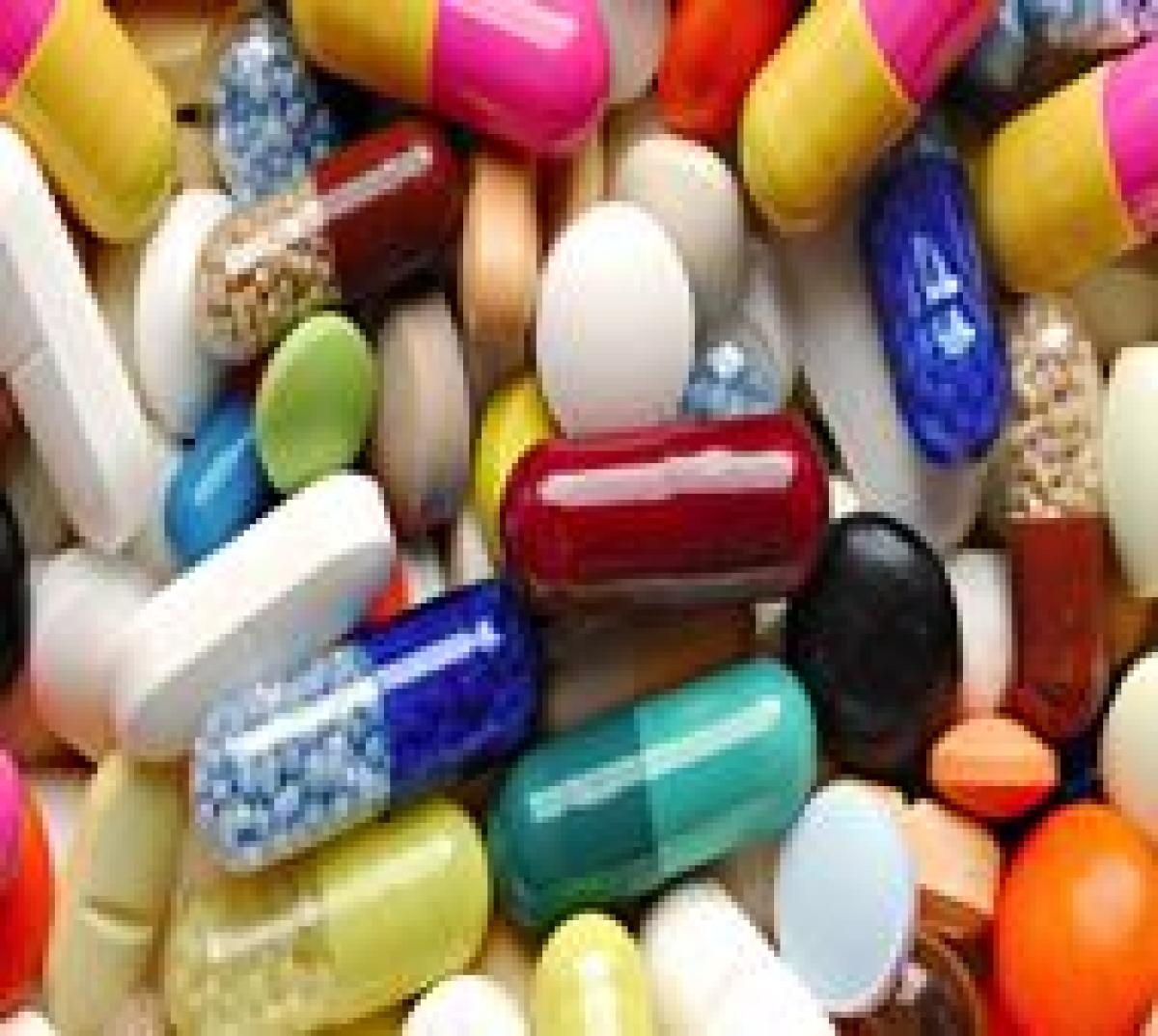 Antibiotics may boost harmful gut bacteria