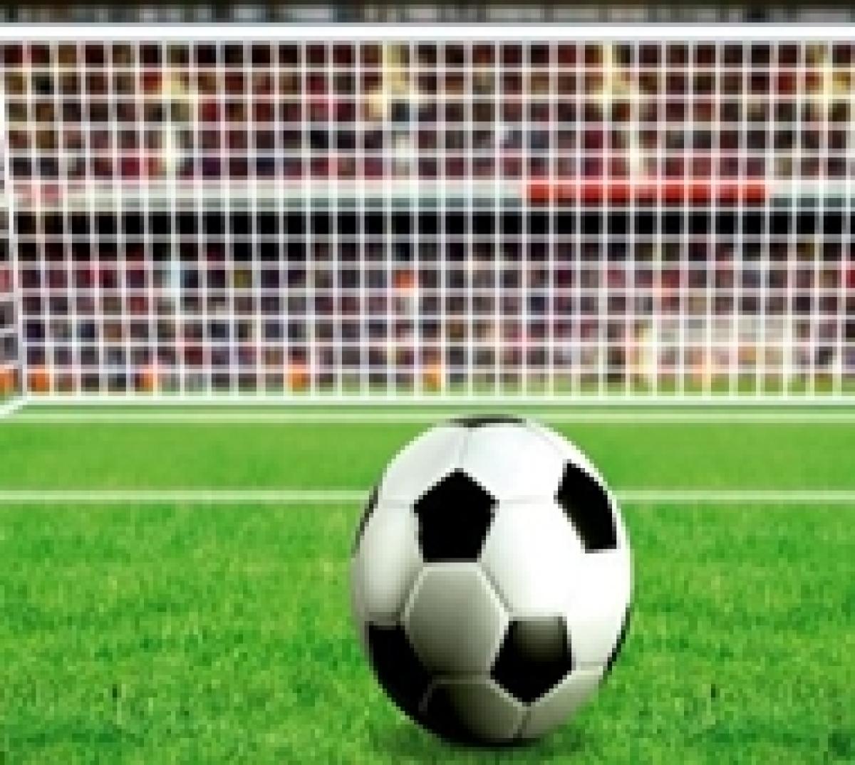 Indian footballers to train in EPL academies