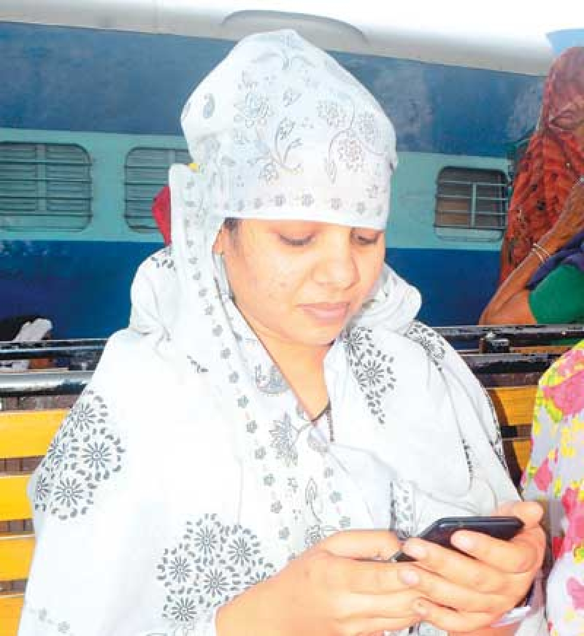 Free Wi-Fi at Bhopal Railway Station – Slow, unpredictable, not accessible from all platforms, complain passengers