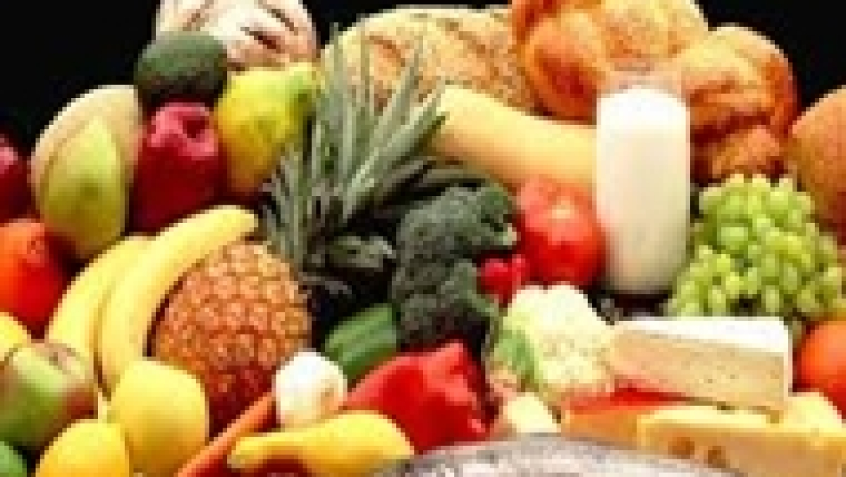 Eat fruits, yogurt daily to reduce stroke risk