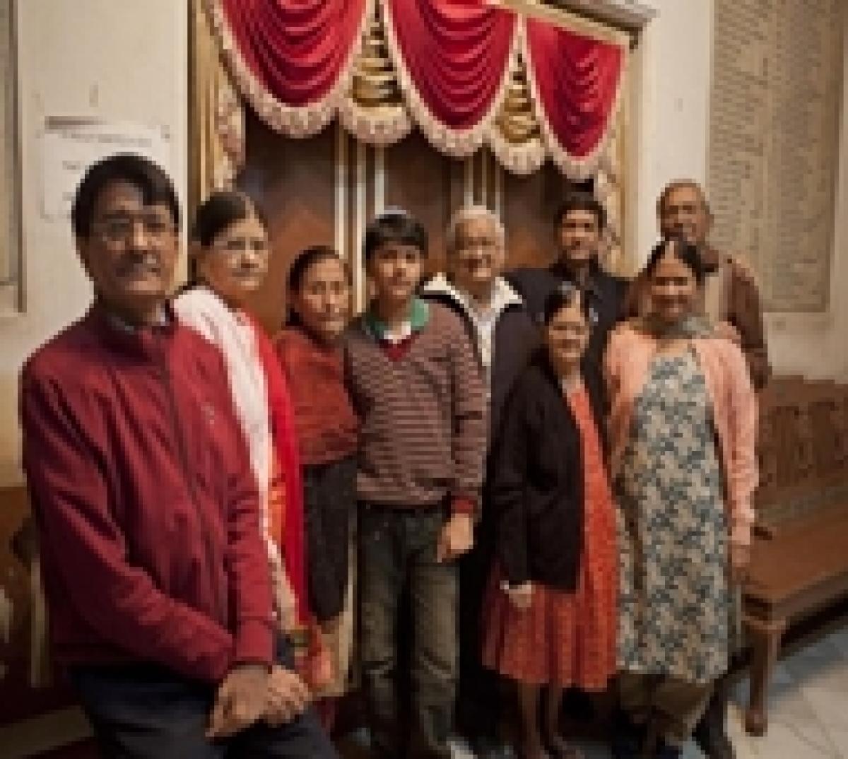 India's Bene Israel community has Jewish roots: study