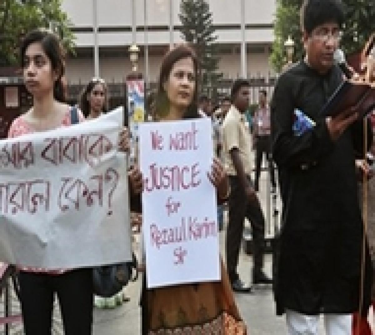 New Hit List Amid Killings In Bangla