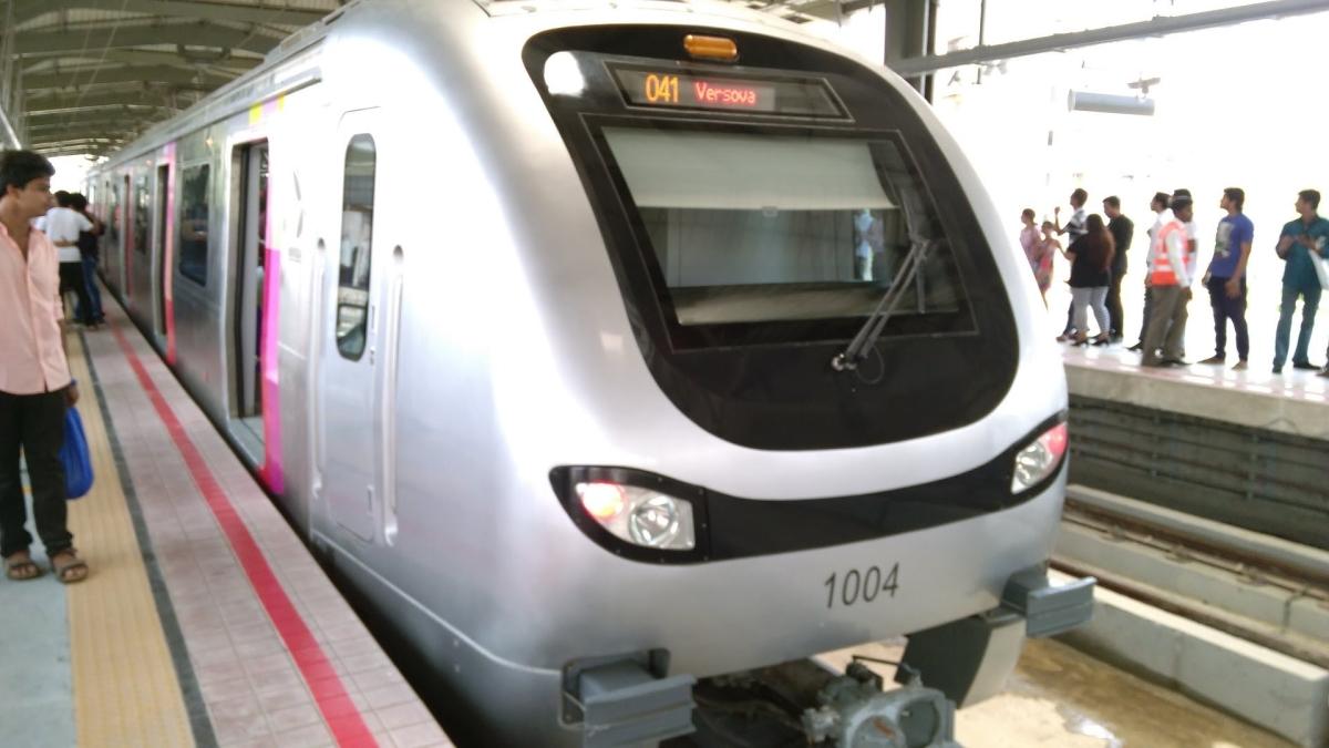 Mumbai: Metro 1 bans use of single-use plastic on its premises