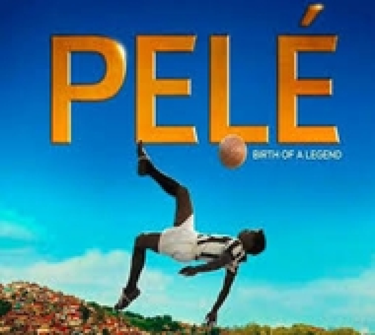 A.R. Rahman launches trailer of 'Pele: Birth of a Legend'