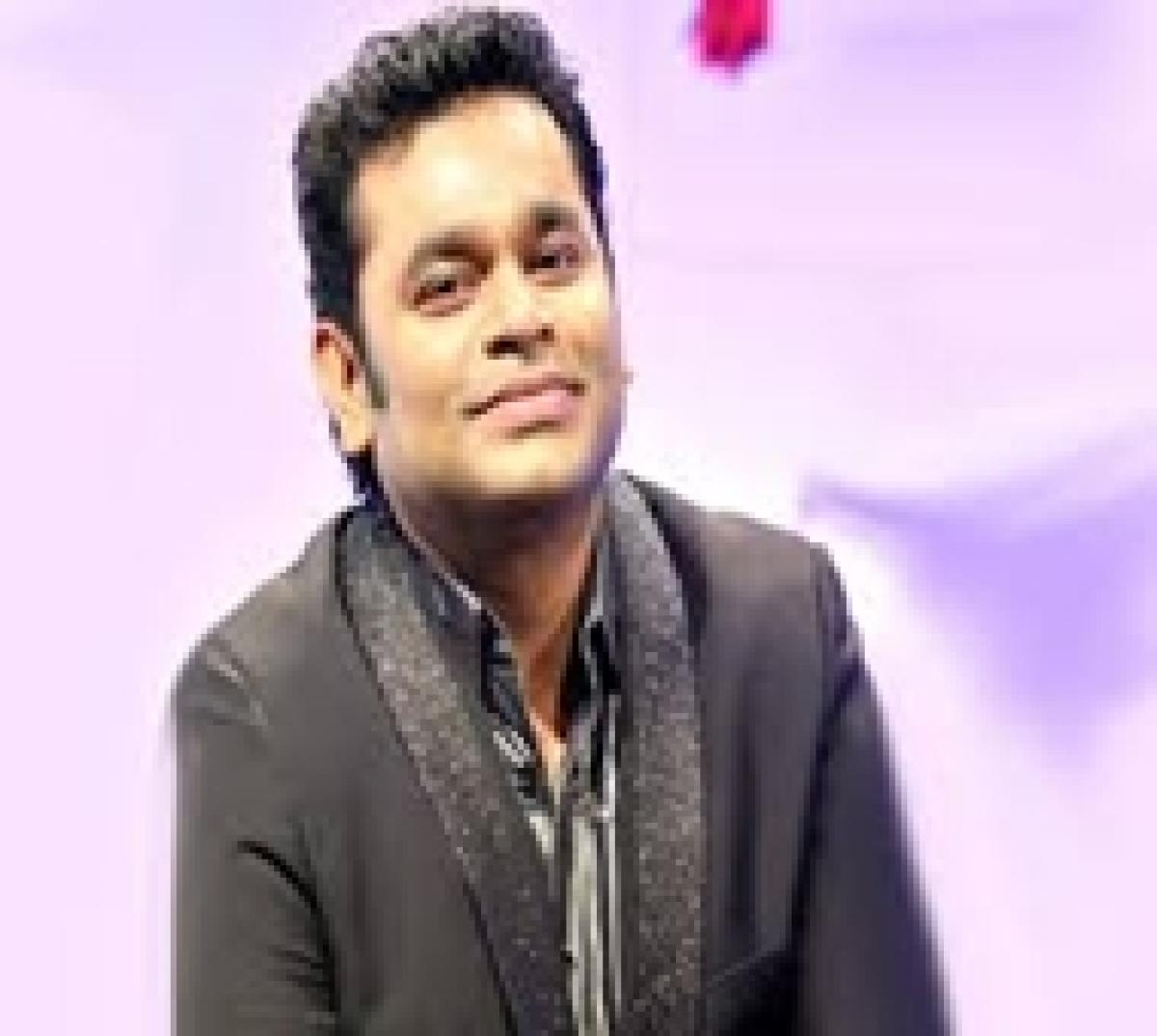 Rahman on board as IOA goodwill ambassador