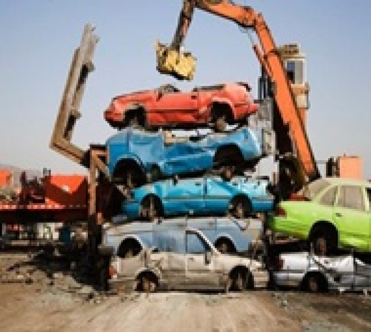 Scrapping policy to boost auto industry turnover to Rs 20 trn