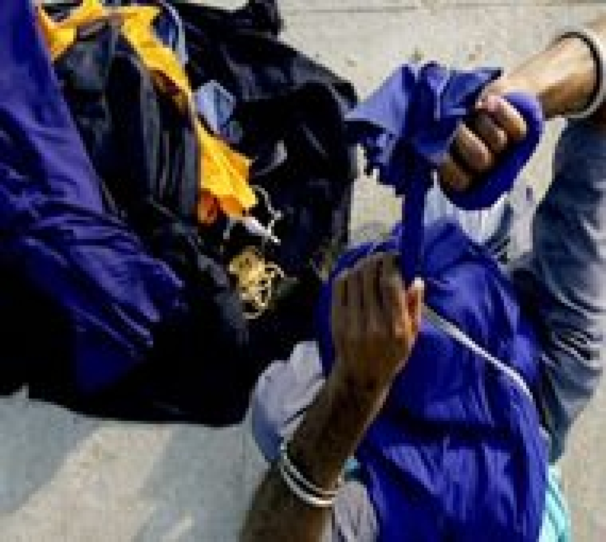 Sikh's turban desecrated in Pak, 6 booked under blasphemy law