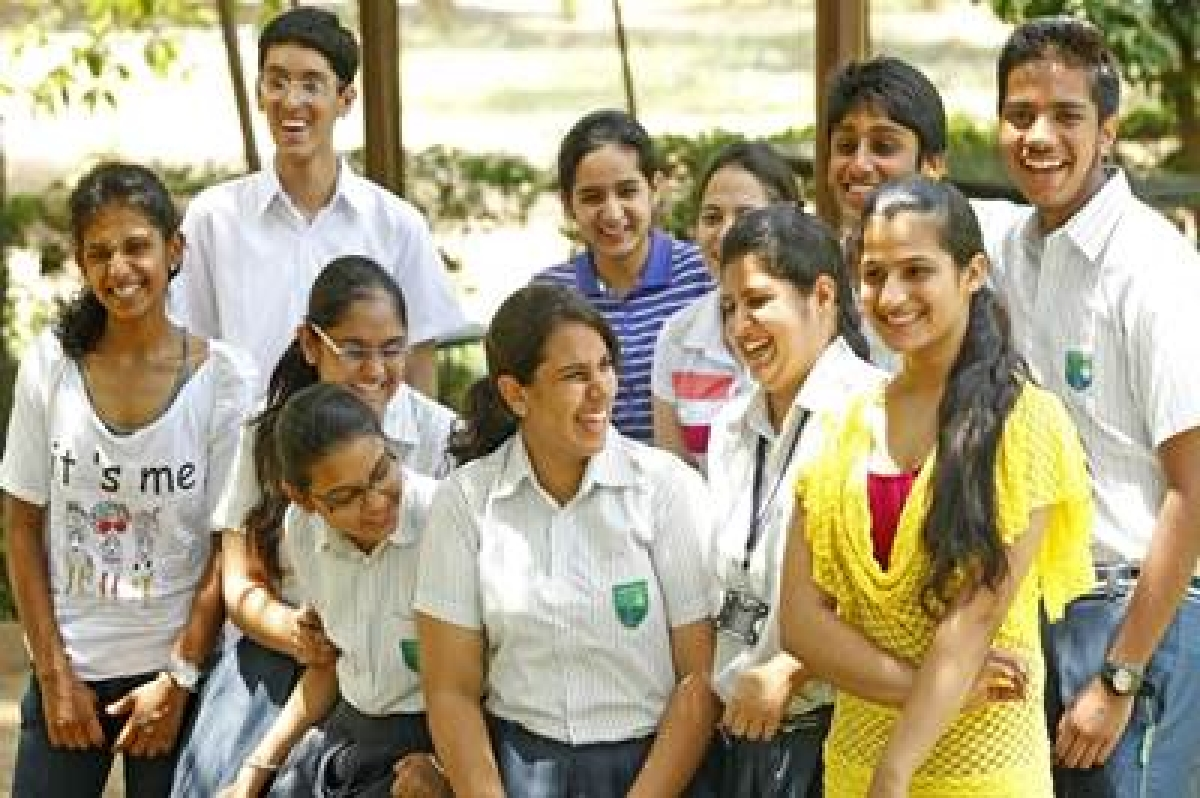 Girls fared 3.17% better than boys in CBSE class 10 results