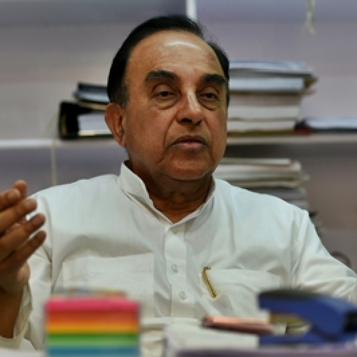 'No howls?': After tweet on Hungarian PM, Subramanian Swamy now cites Putin to incite CAA protesters