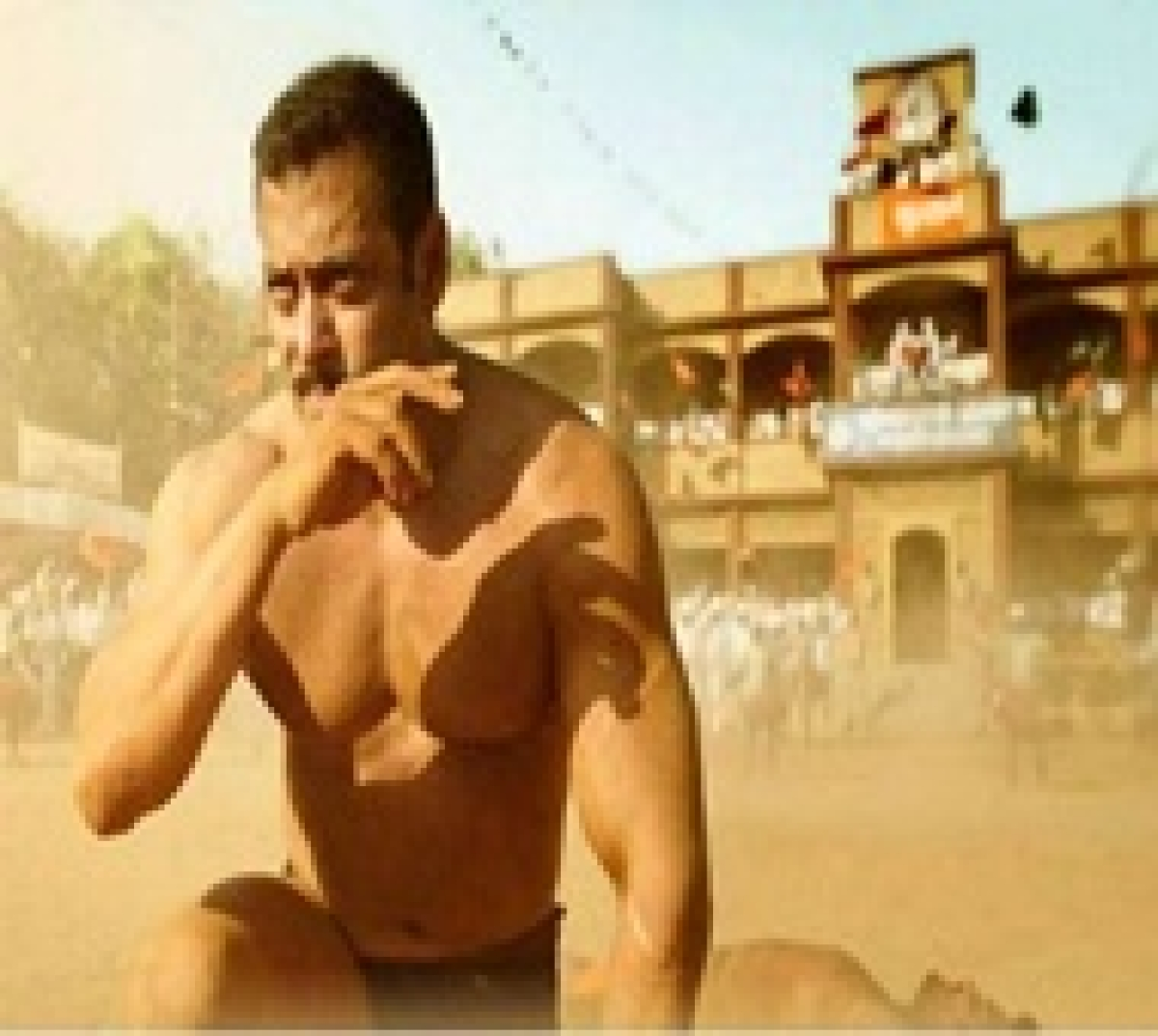 Salman promotes 'Sultan: The Game', says it's a sport