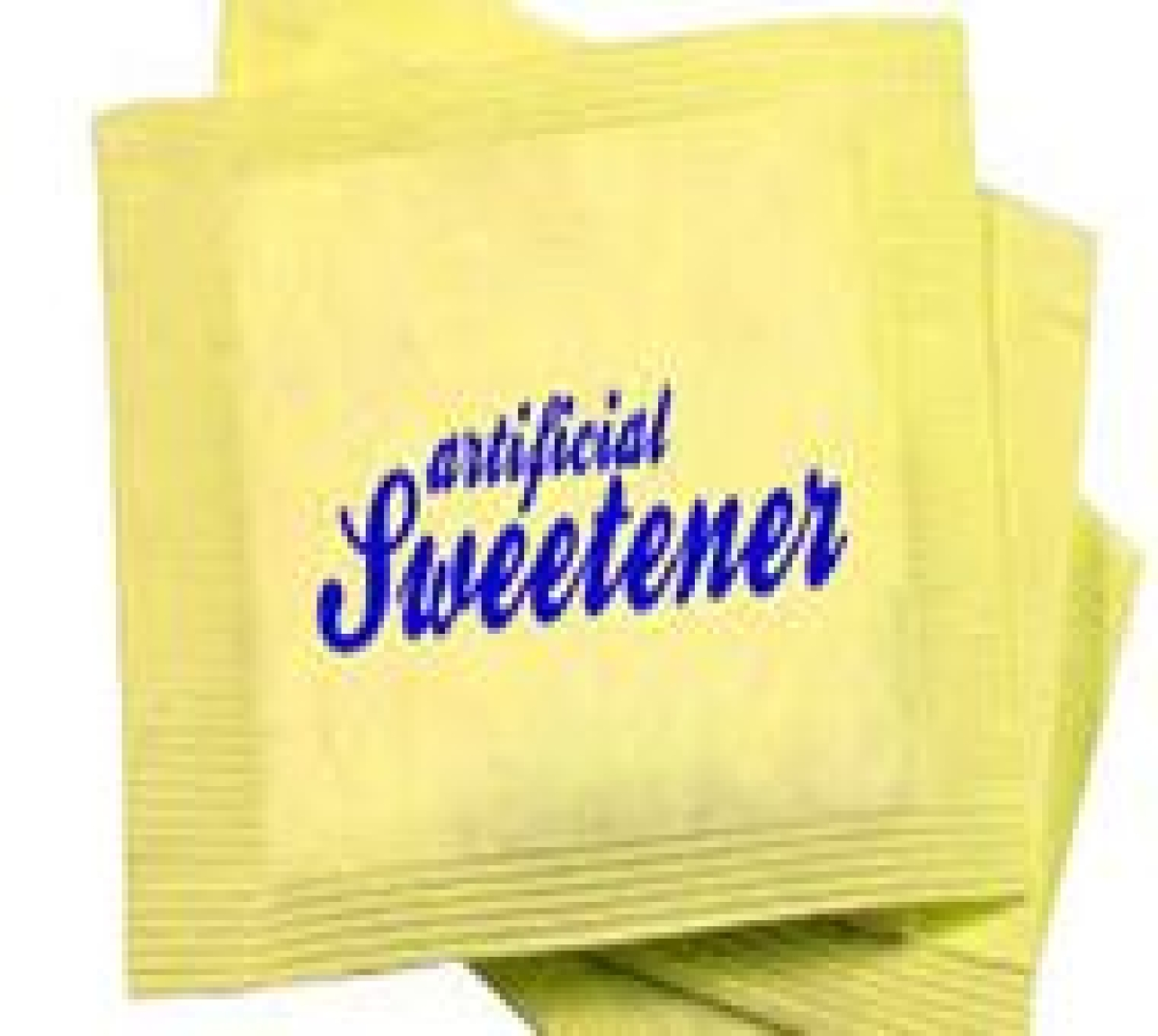 Beware! Artificial sweeteners may harm your health