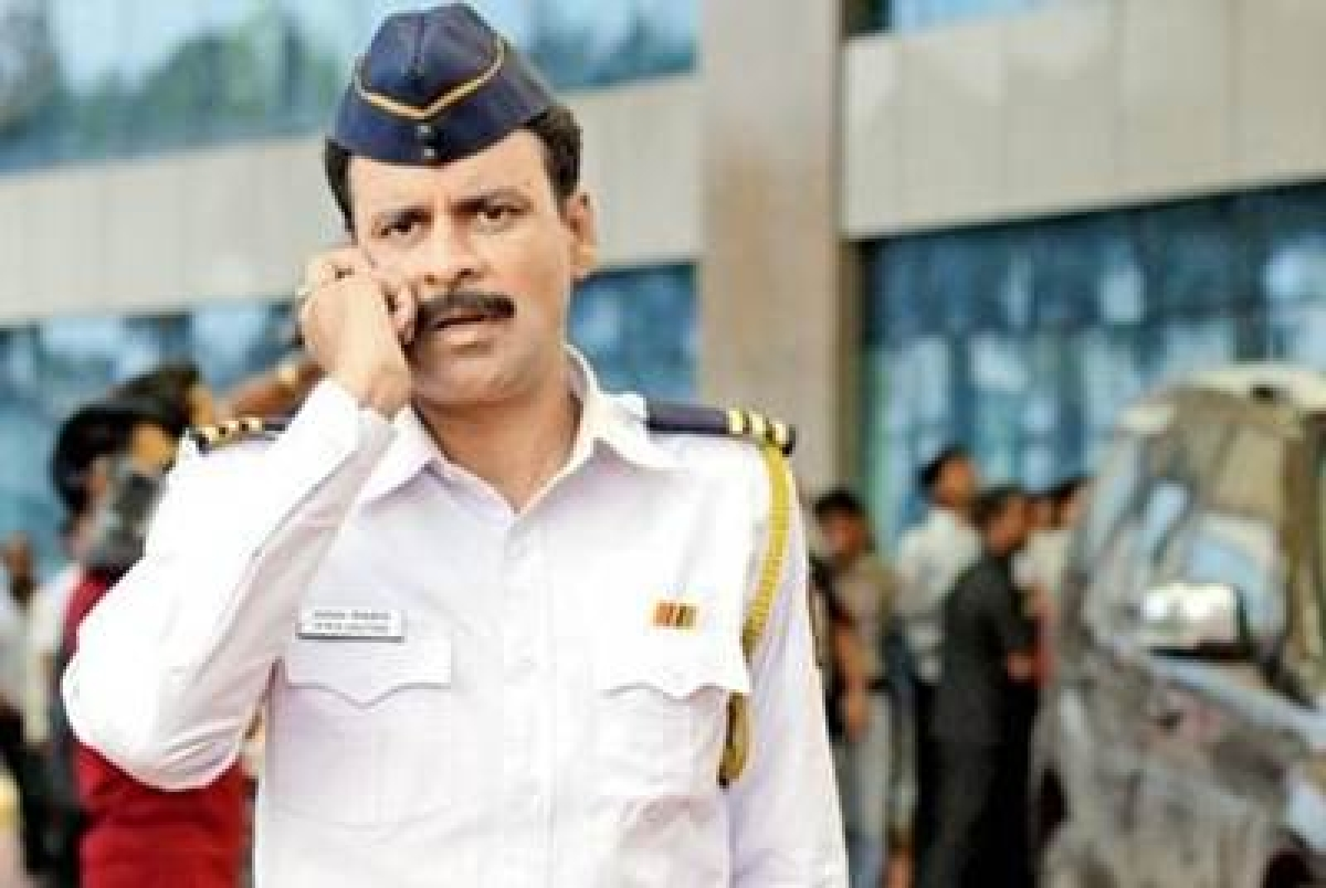 Movie Review: Traffic – An emotional roller coaster