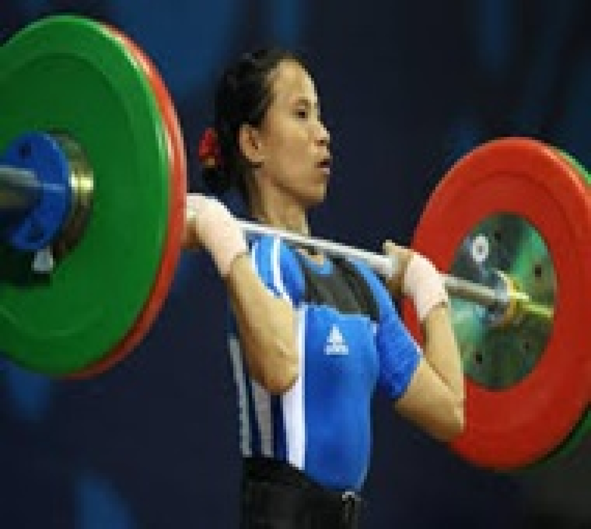 Indian weightlifters earn two quota places for Olympics
