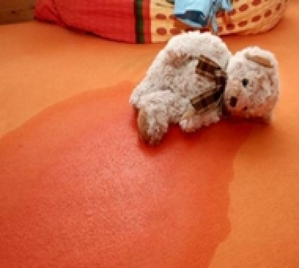 Your child more likely to wet bed if you did as a kid