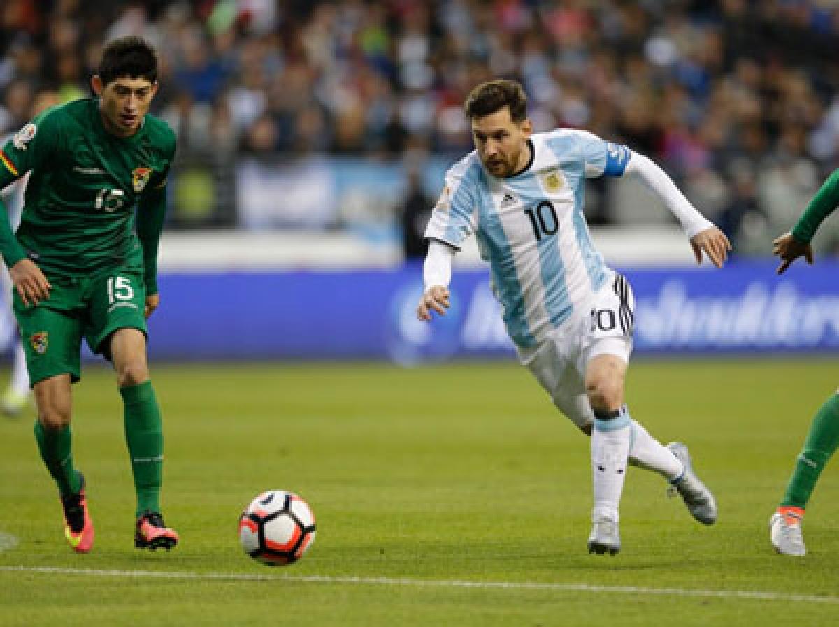 Copa America quarter-finals full of suspense