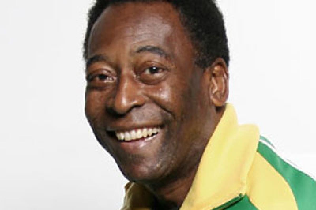 Pele hails 'reliable' new coach