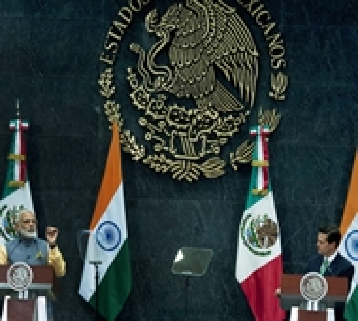 Mexico backs India's NSG membership bid after Swiss support