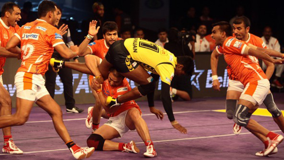 Mumbai, Pune start with a win