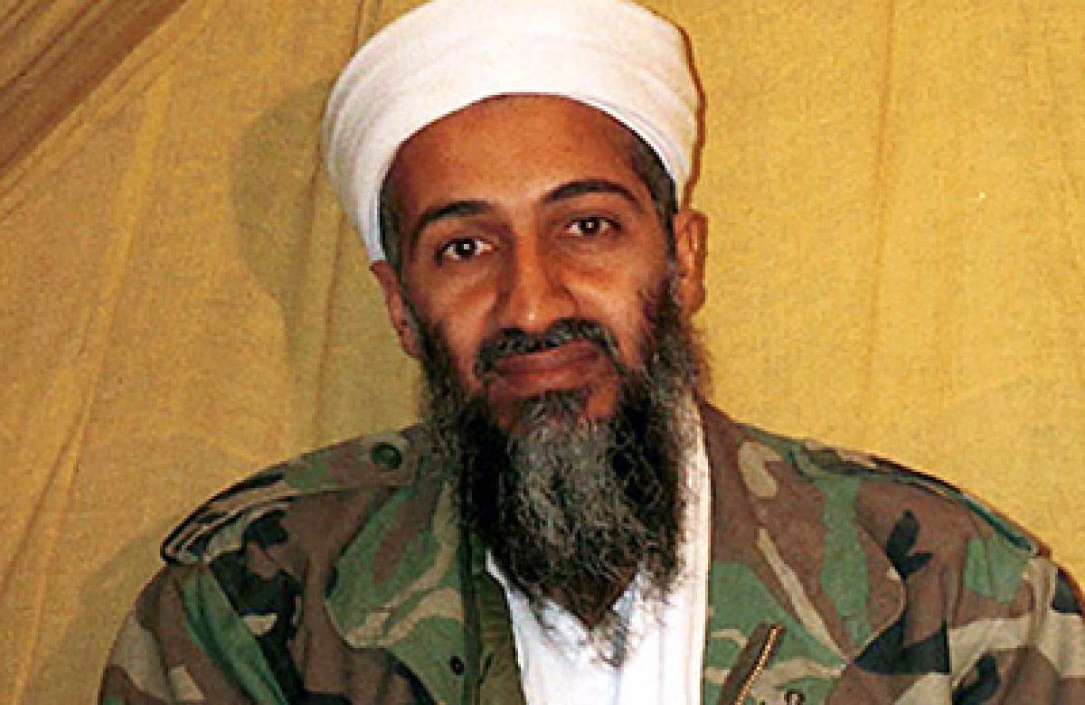Osama bin Laden followed developments on Kashmir, Headly trial: CIA documents