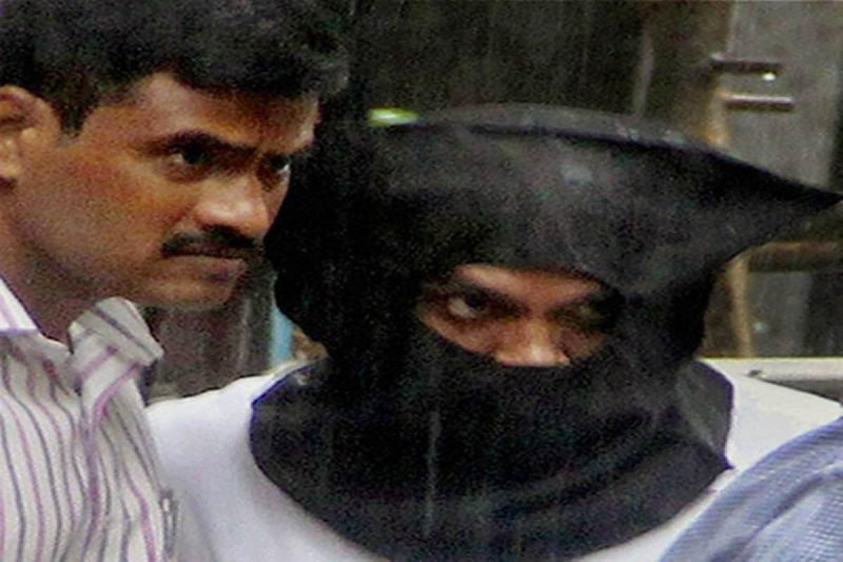 Mum Crime Branch send Gangster Kumar Pillai in custody till July 7