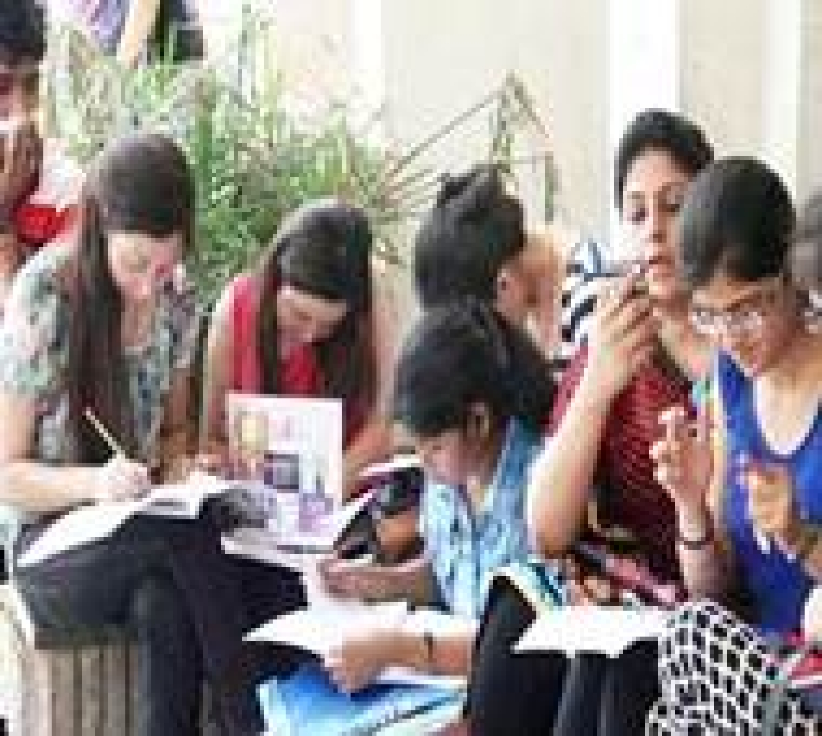 Guide on 'how-to' fill the pre-admission online form for Mumbai University