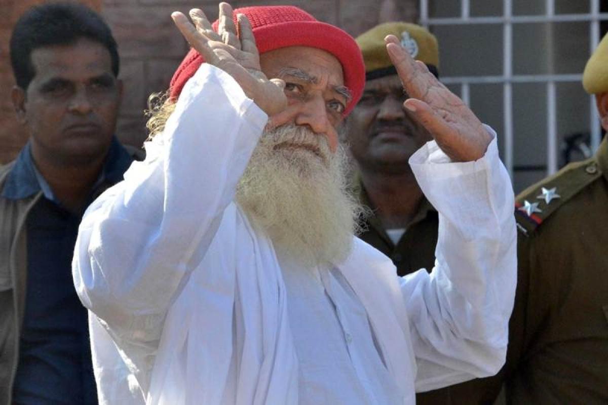 Rajasthan: Interim bail application of Asaram rejected