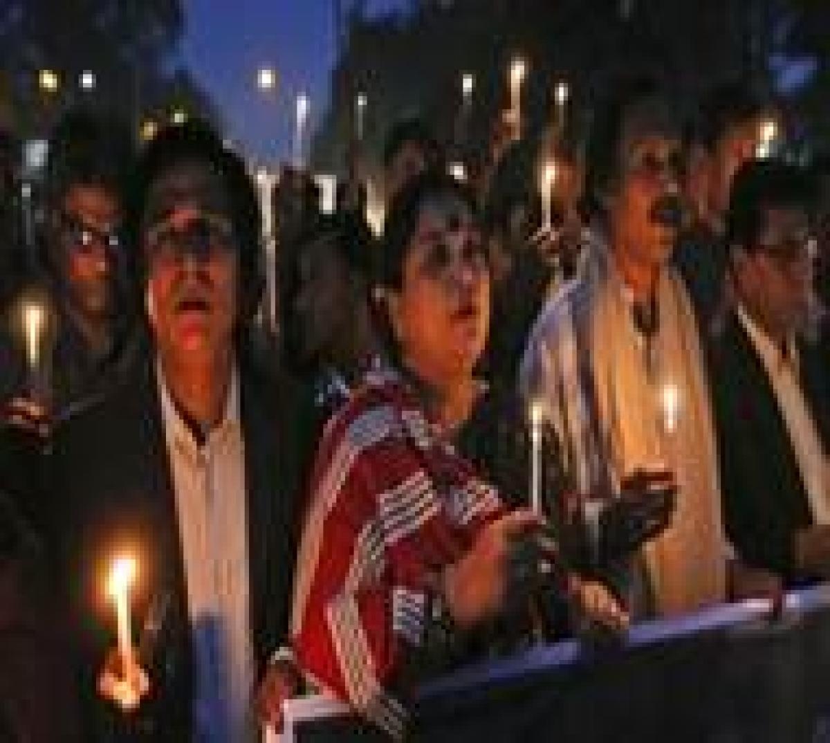 4 held over killing of top Bangla cop's wife