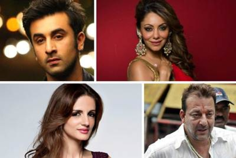 10 Bollywood names linked with drugs