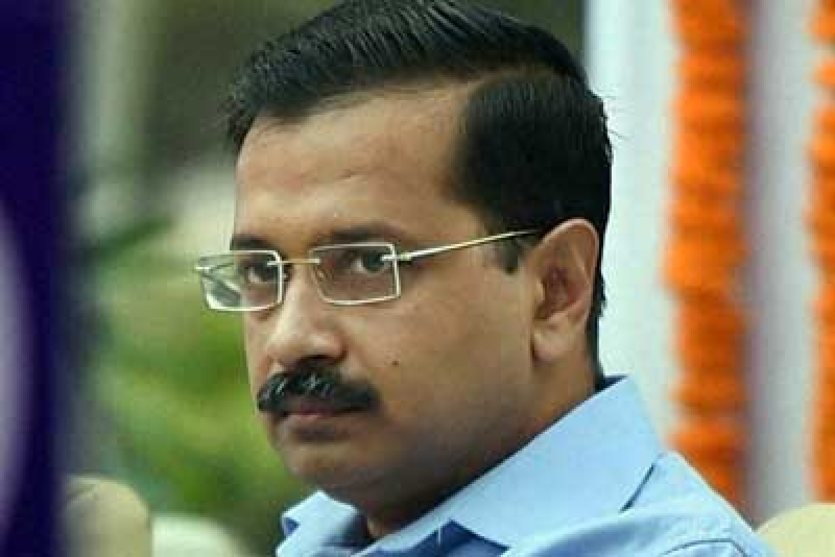 Kejriwal gets bail in defamation case by BJP MP Bidhuri