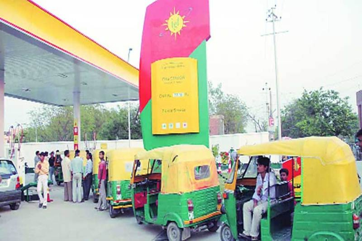 CNG/PNG prices hiked