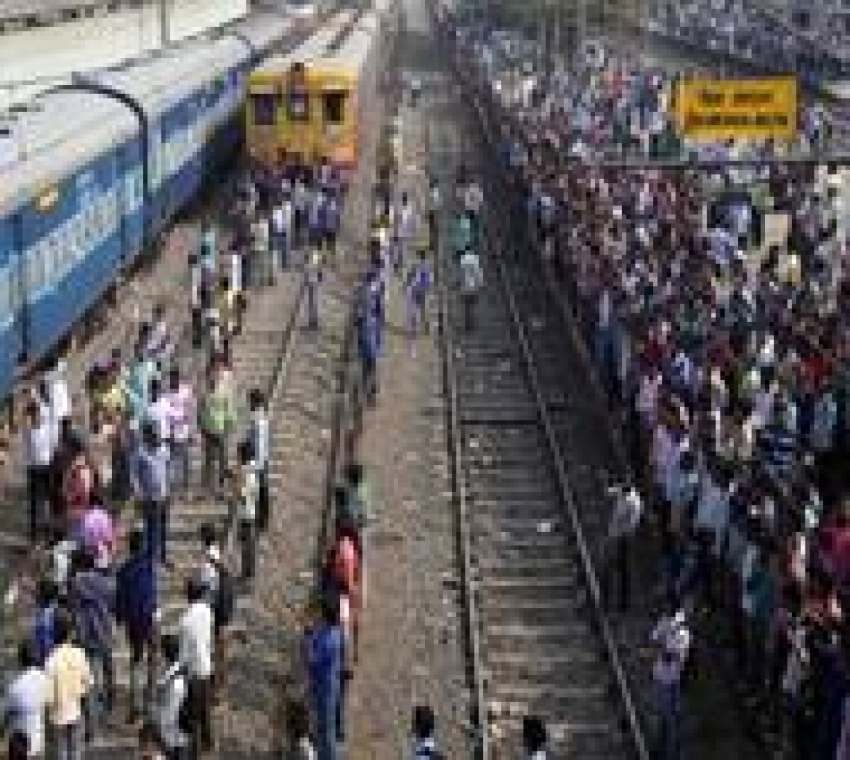 Mumbai: 2 new platforms to come up at Diva station soon
