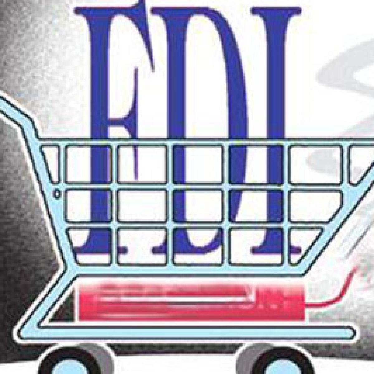 FDI rises 28% in April-June 2019: Govt data