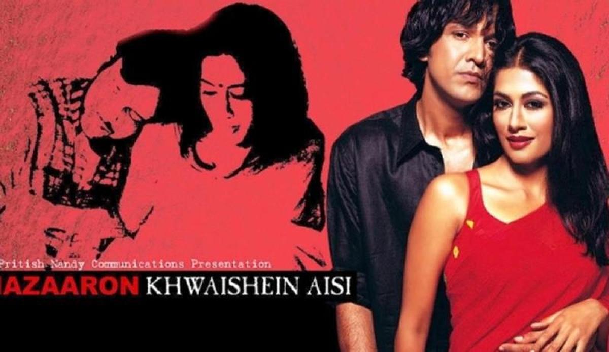 Sudhir Mishra confirms sequel to 'Hazaaron Khwaishein Aisi'