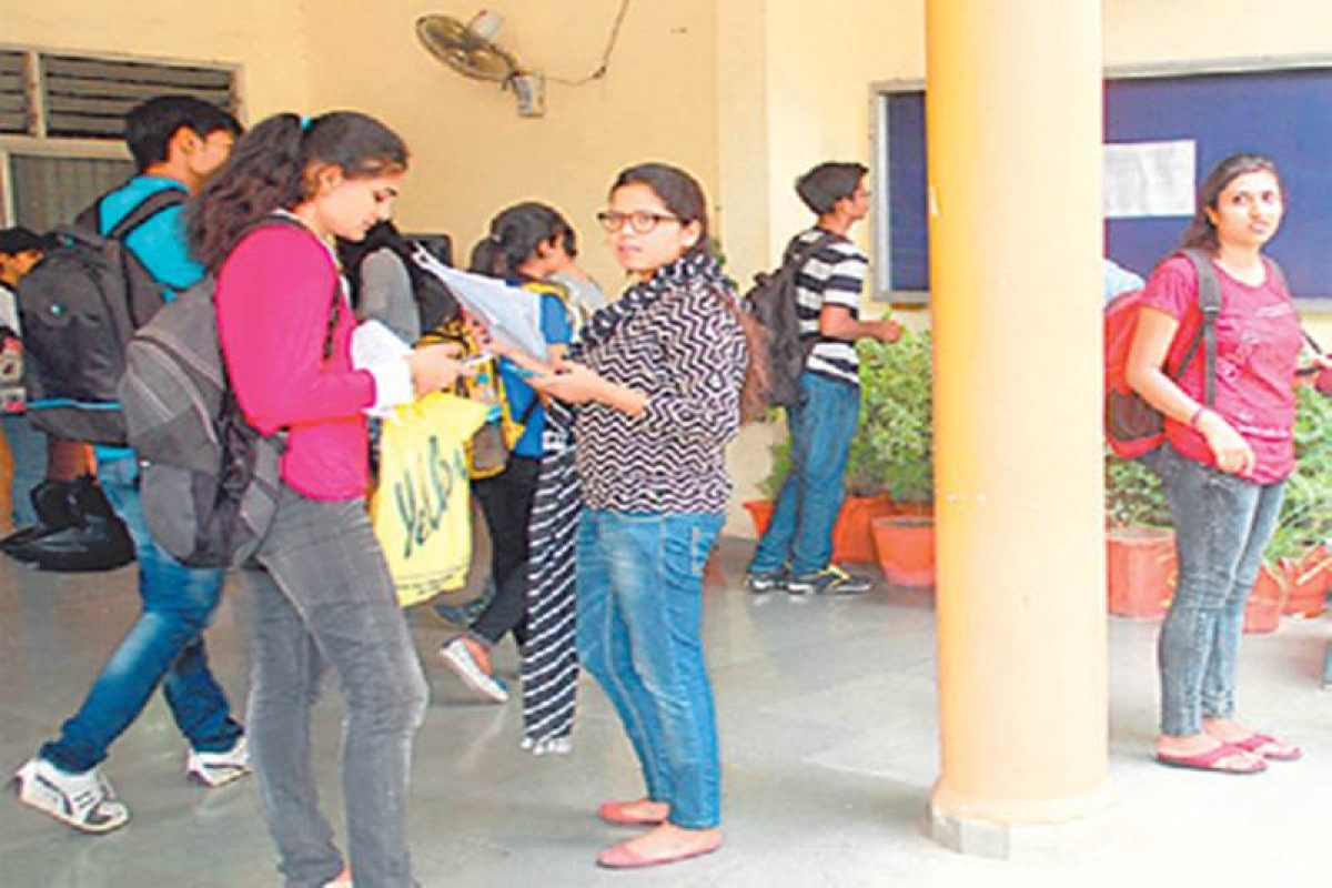 Admissions: Colleges declare first merit list for first year undergraduate