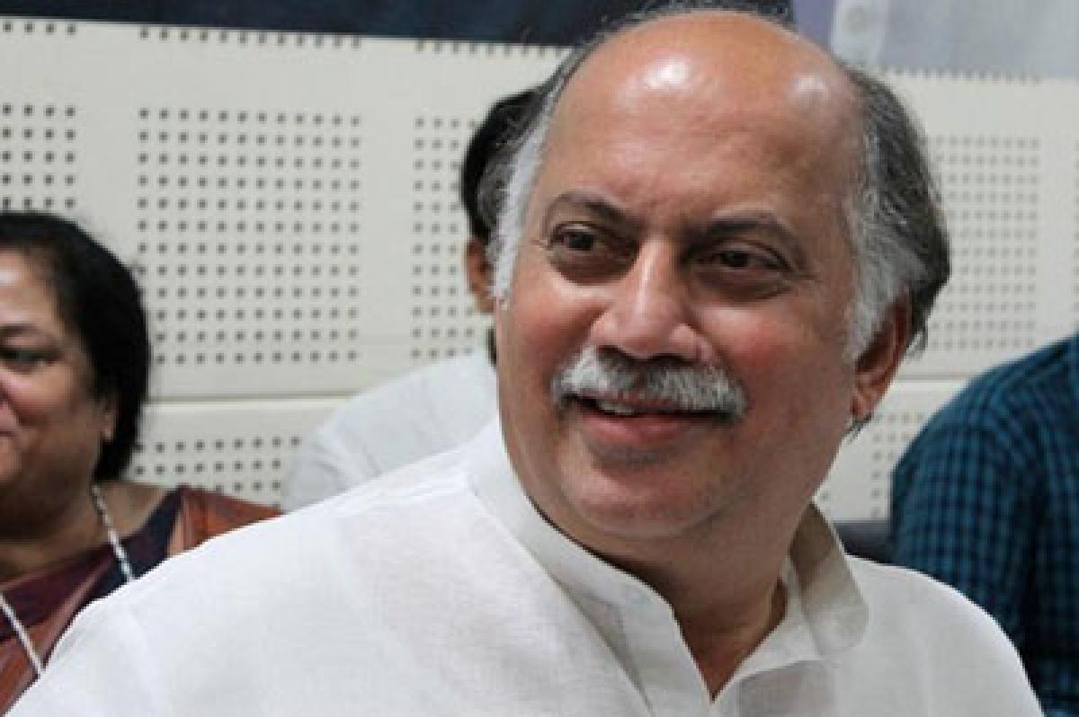 CongressDeserted: Ajit Jogi, Gurudas Kamat quit party