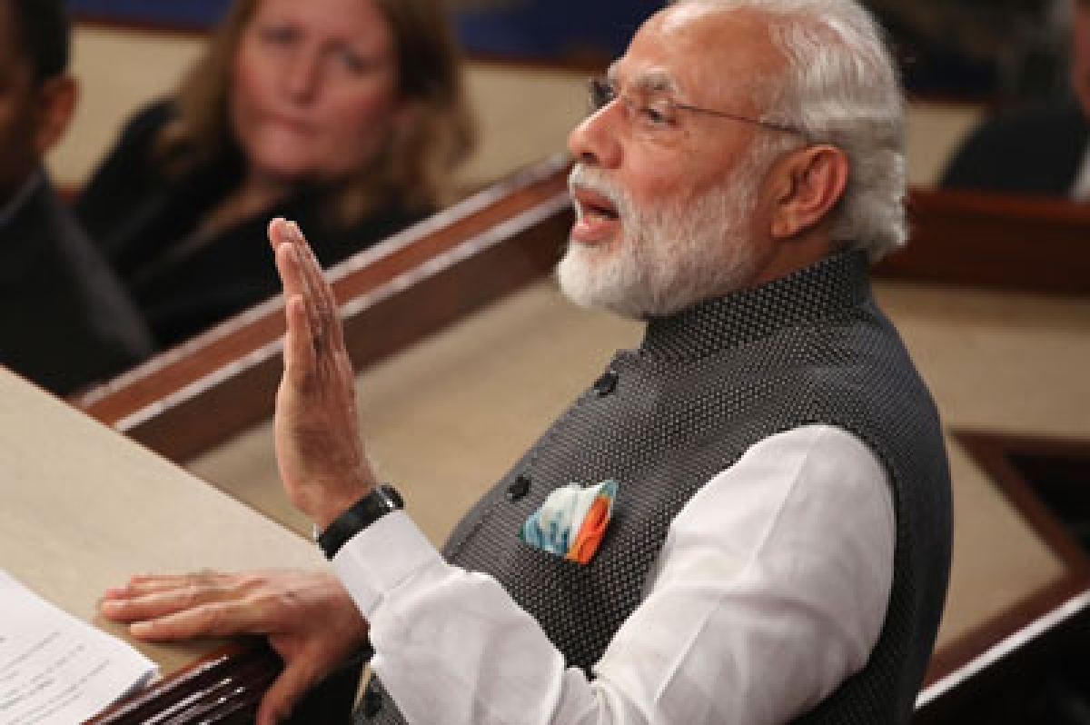 5 Nation Tour: PM Modi raises India's global profile