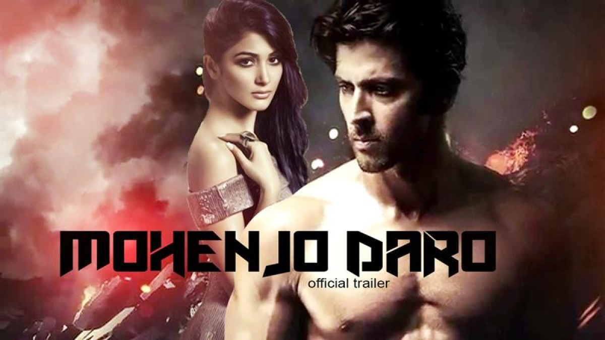 Censor Board clears Hrithik Roshans 'Mohenjo Daro' without any cuts