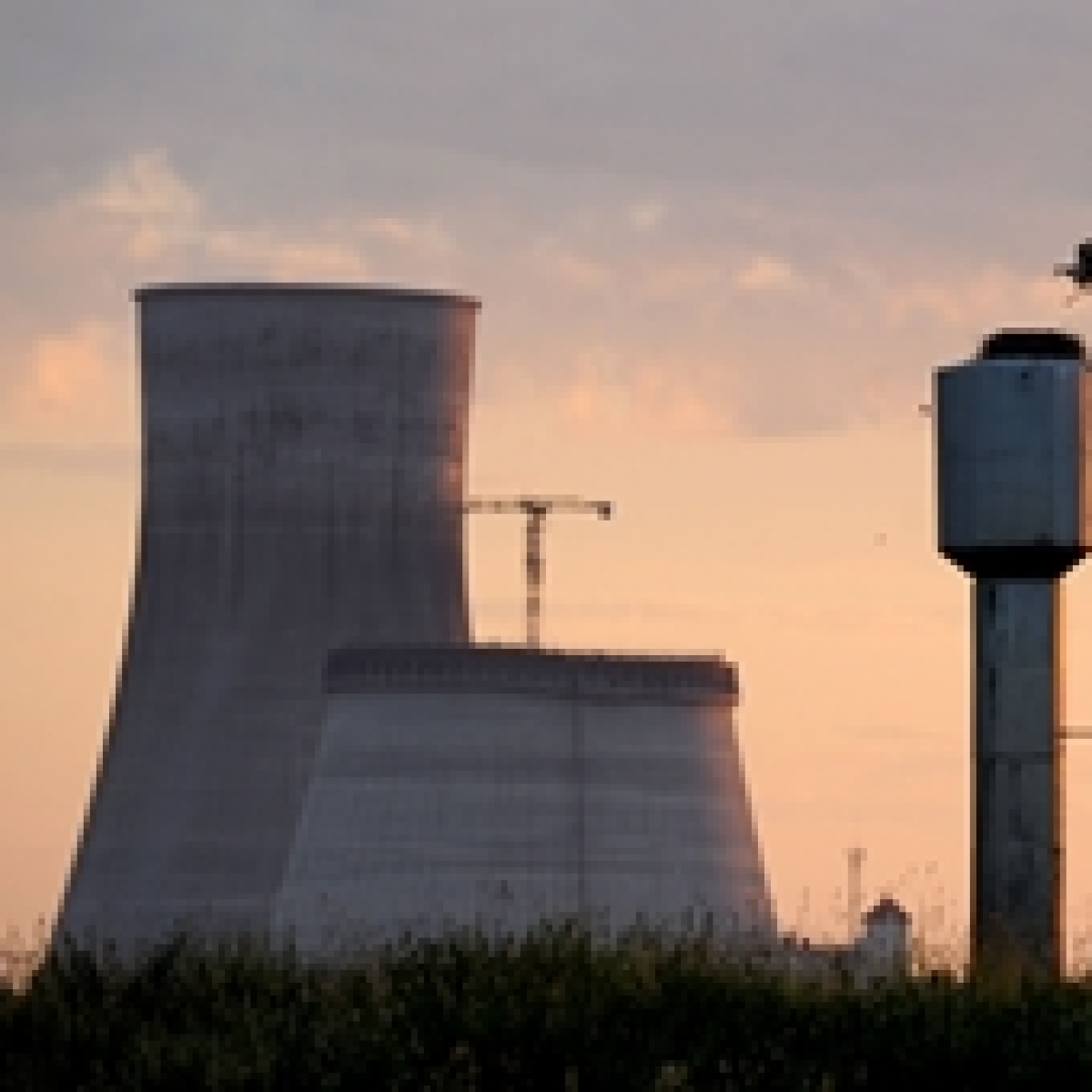Nuclear plants are safe, says Govt