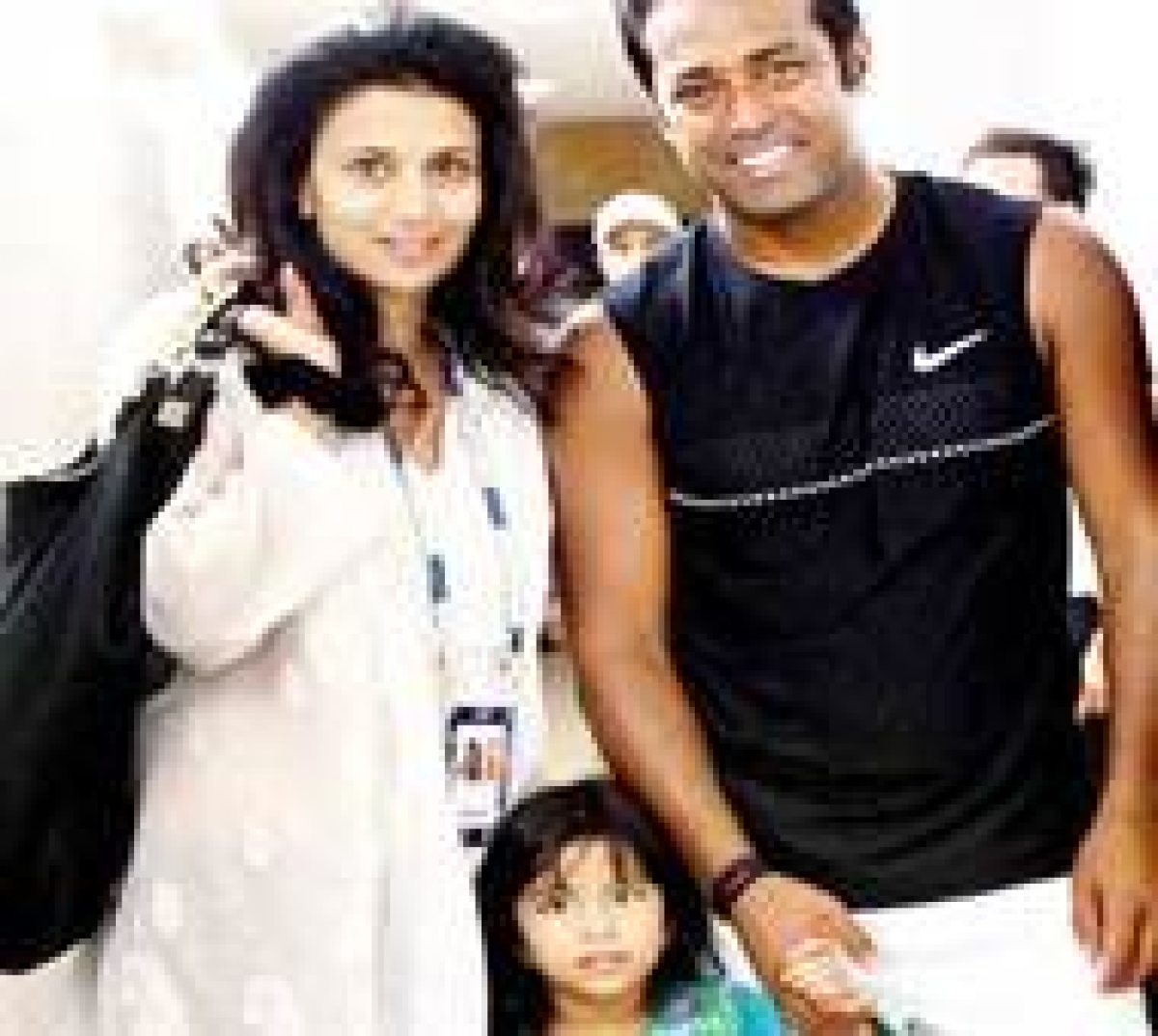 Bombay High Court said to settle fight between Leander Paes and his girlfriend Rhea Pillai