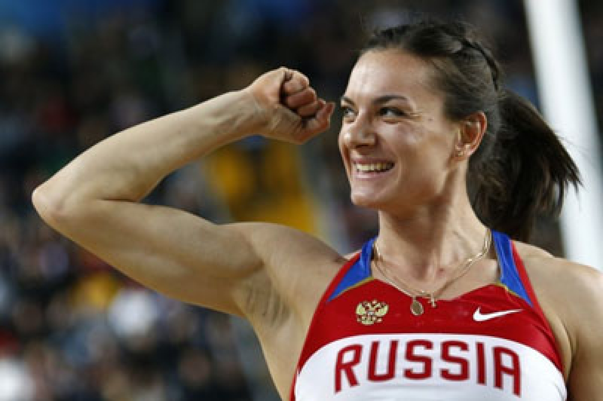 Doping Menace: Russian field & track team barred from Rio