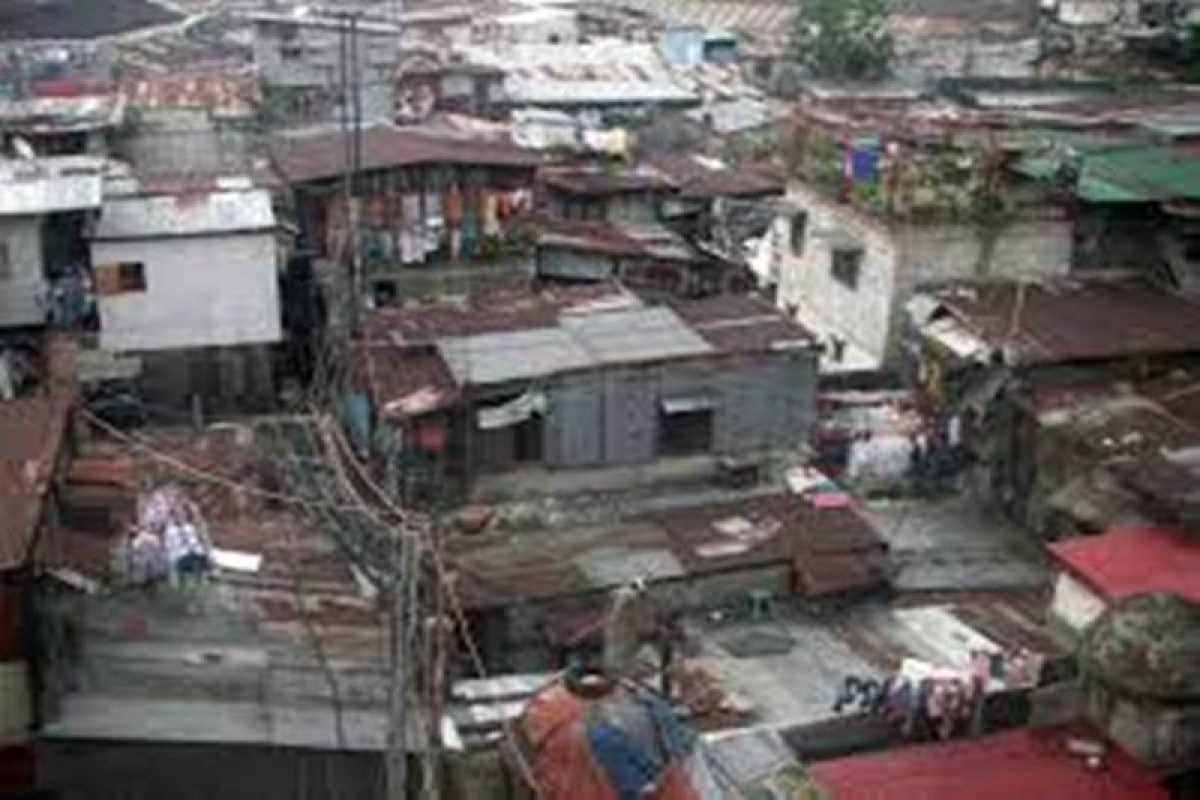 MCGM to start razing 24k shanties which are built near and upon the nullahs