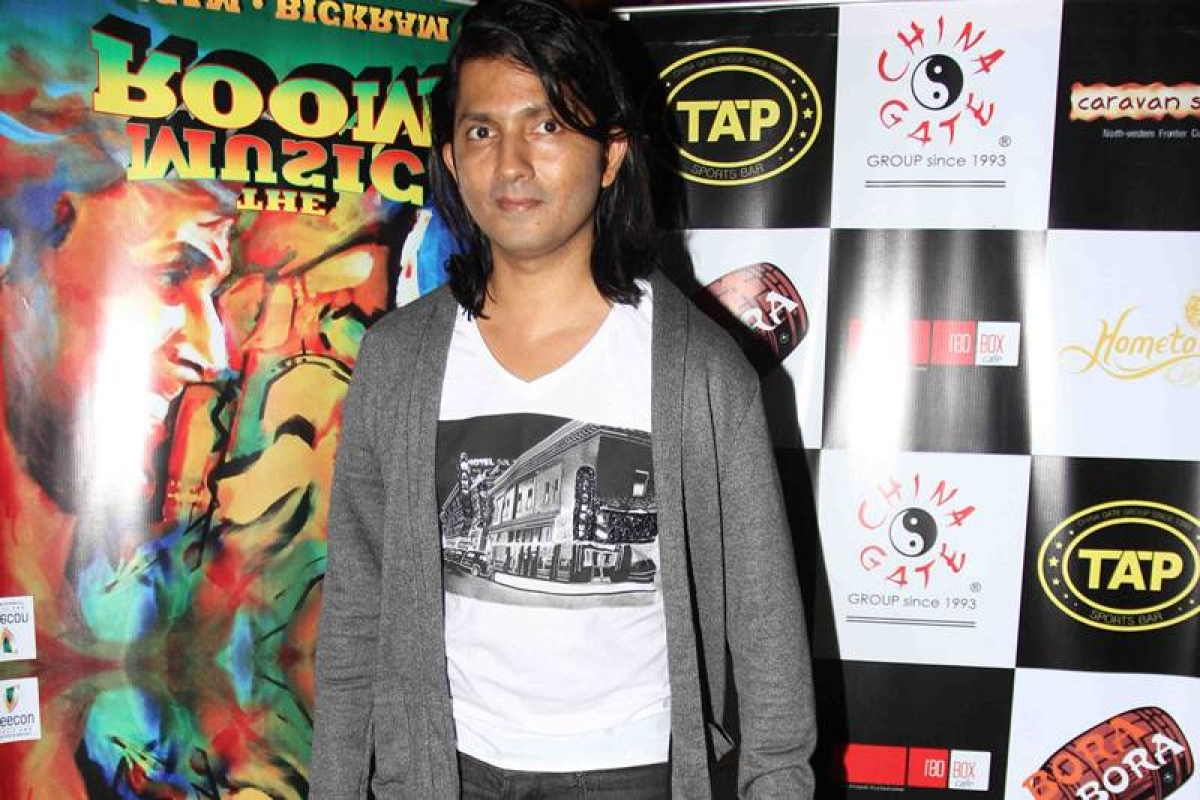 Shirish Kunder: Controversy's darling!